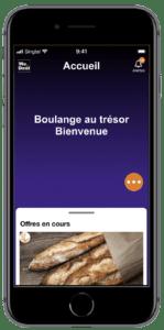 WeDeal, l'app des commerçants engagés